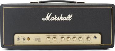 Marshall Origin-50H Head, 50W Head with classic all-valve design an
