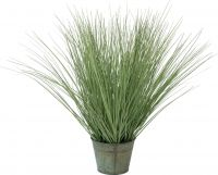 Europalms Ornamental grass, artificial, 65cm