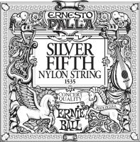 Ernie Ball EB-1535, Single A5 (5th) Ernesto Palla Silver Wound stri