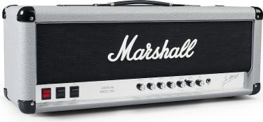 Marshall 2555X Silver Jubilee 100w head, The Silver Jubilee is back!!