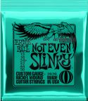 Musikinstrumenter, Ernie Ball EB-2626, Not Even Slinky 12-56