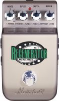 Marshall RG-1, The Regenerator