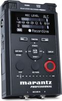 Marantz PMD-561, Handheld solid state recorder