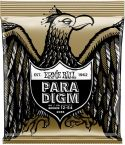 Musikinstrumenter, Ernie Ball EB-2086, Paradigm 12-54 80/20 Bronze Medium Light