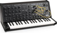 Korg MS-20-Mini Monophonic Analog Synthesizer, Monophonic Analog Sy