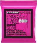 Musikinstrumenter, Ernie Ball EB-2253, Pure Nickel Super Slinky 9-42