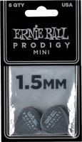 Musikinstrumenter, Ernie Ball EB-9200 PRODIGY-PICK-BK-3s,6PK, High Performance Guitar