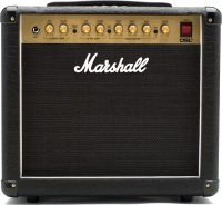 Marshall DSL5CR Combo, 5W Dual Super Lead Combo