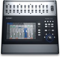 QSC TouchMix-30 Pro, 32 ch full-featured digital console
