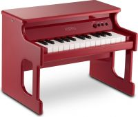 Korg TINYPIANO-RD Mini Digital Piano, It's time to play and have fu...