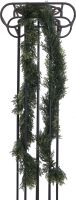 Udsmykning & Dekorationer, Europalms Cypress Garland, artificial, 200cm