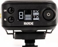 Røde Link RX-CAM modtager til kamera-montering