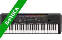 """Yamaha PSR-E263 DIGITAL KEYBOARD (BLACK) """"B-STOCK"""""""