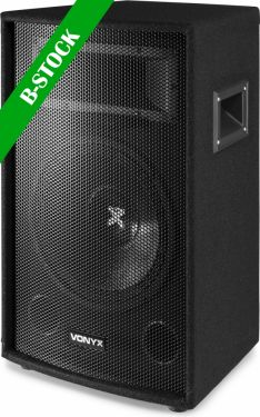 """SL10 Disco-Box 10"""" /250W per piece """"B-STOCK"""""""