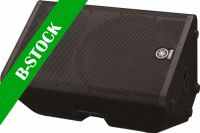 "Yamaha DXR12 POWERED SPEAKER (DXR12 //E) ""B-STOCK"""
