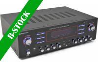 """AV-340 5CH HQ Surround amplifier - MP3 """"B-STOCK"""""""