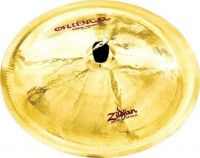 "Zildjian 18"" Oriental China Trash"