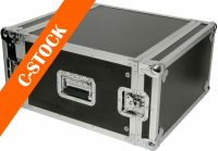 "19'''' flightcase - 6U ""C-STOCK"""