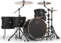 Mapex MA528SF-BZW, 5-pce Mars Series Crossover Shell Pack - Nightwo