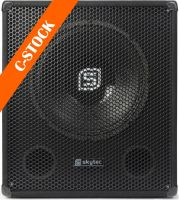 """SMWA12 PA Active Subwoofer 12"""" 500W """"C-STOCK"""""""