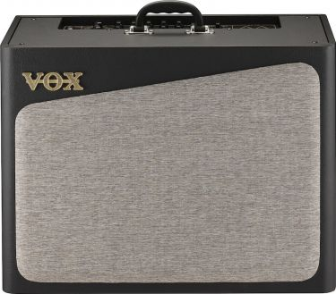 VOX AV60 Combo, The AV60 Analog Valve Amplifier offers an incredibl