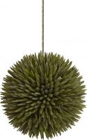 Udsmykning & Dekorationer, Europalms Succulent Ball (EVA), artificial plant, green, 20cm