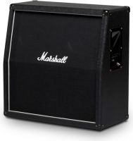 """Marshall MX412AR Cabinet, 4x12"""" angled cabinet, 240W. Sheer power a"""