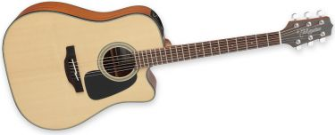 Takamine GD10CE NS, The GD10CE is a great-looking acoustic/electric