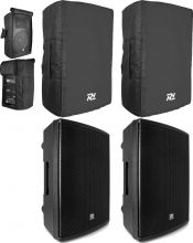 Power Dynamics PD415A - Pakkesæt