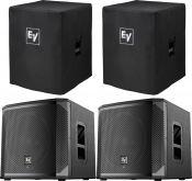Electro Voice ELX200-18SP - Pakkesæt