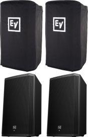 Electro Voice ZLX-15BT - Pakkesæt