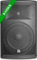 "Moulded speakers for stands, PD412P Passive Speaker 12"" 1200W ""B-STOCK"""