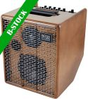 """Acus One for Strings 5T, 50 W, Wood Simon """"B-STOCK"""""""