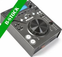 "PDX100 Single Top Player CD/SD/USB/MP3 ""B-STOCK"""
