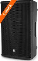 "Stativ højttalere - aktive, PD415A Bi-amplified active speaker 15"" 1400W ""C-STOCK"""
