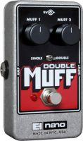 Guitar- og baseffekter, Electro Harmonix Double Muff, To klassiske Big Muff-kredse i ét cha