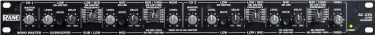 Rane AC23S, Active stereo crossover