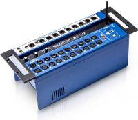 Sou Ui 24 ch remote controlled digital mixer