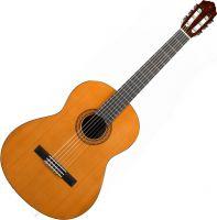 Yamaha C40 Klassisk akustisk guitar