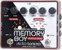Guitar- og baseffekter, Electro Harmonix Deluxe Memory Boy, En fantastisk Analog Delay med