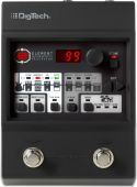 Digitech ELMTV, Grundelementet i en god guitar-sound finder du her