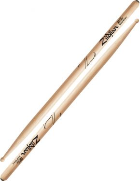 Zildjian Trigger Antivibe - Wood Tip, Features Zildjian's vibration