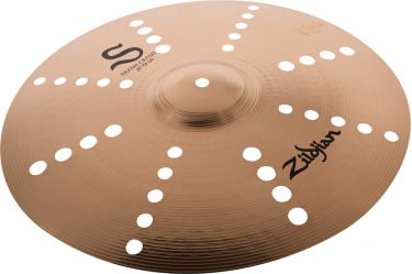 """Zildjian 20"""" S-Family Trash Crash, It's all in the name"""