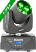 "Moving Heads, Razor500 Moving Head with Rotating lenses ""B-STOCK"""