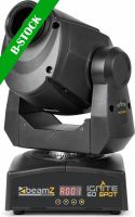 "IGNITE60 LED Spot Moving Head ""B-STOCK"""