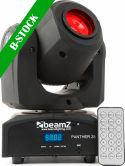"Moving Heads, Panther 25 Led Spot ""B-STOCK"""