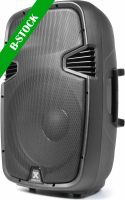 "Højttalere, SPJ-1500A Hi-End Active Speakerbox 15"" - 800W ""B-STOCK"""