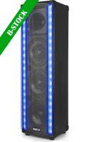 "LightMotion Portable PA speaker LM80 600W ""B-STOCK"""