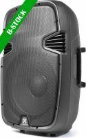 "SPJ-1500A Hi-End Active Speakerbox 15"" - 800W ""B-STOCK"""