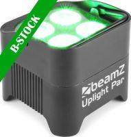 """BBP94 Uplight Par 4x 10W """"B-STOCK"""""""